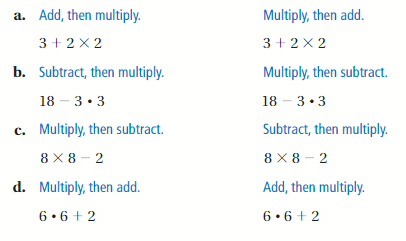 Big Ideas Math Answer Key Grade 6 Chapter 1 Numerical Expressions and Factors 25
