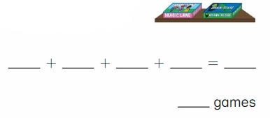 Big Ideas Math Answers 2nd Grade Chapter 1 Numbers and Arrays 94