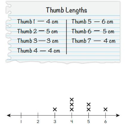 Big Ideas Math Answers 2nd Grade Chapter 13 Represent and Interpret Data 13.6 1