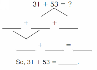 Big Ideas Math Answers 2nd Grade Chapter 3 Addition to 100 Strategies 78
