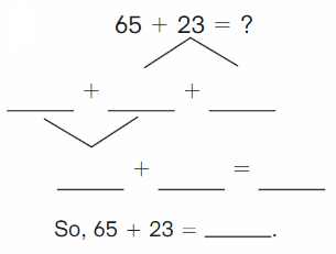 Big Ideas Math Answers 2nd Grade Chapter 3 Addition to 100 Strategies 80