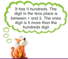 Big Ideas Math Answers 2nd Grade Chapter 7 Understand Place Value to 1,000 chp 6