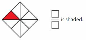 Big Ideas Math Answers 3rd Grade Chapter 10 Understand Fractions 42