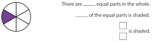 Big Ideas Math Answers 3rd Grade Chapter 10 Understand Fractions 50