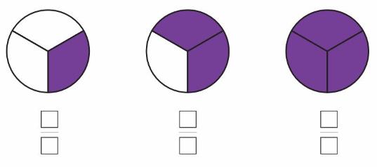 Big Ideas Math Answers 3rd Grade Chapter 10 Understand Fractions 62