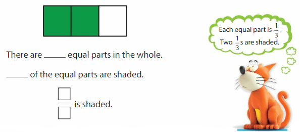 Big Ideas Math Answers 3rd Grade Chapter 10 Understand Fractions 63