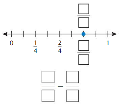 Big Ideas Math Answers 3rd Grade Chapter 11 Understand Fraction Equivalence and Comparison 11.2 18