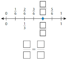 Big Ideas Math Answers 3rd Grade Chapter 11 Understand Fraction Equivalence and Comparison 11.2 9