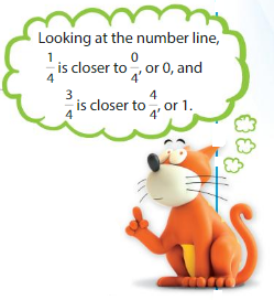 Big Ideas Math Answers 3rd Grade Chapter 11 Understand Fraction Equivalence and Comparison 11.6 4