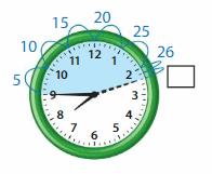 Big Ideas Math Answers 3rd Grade Chapter 12 Understand Time, Liquid Volume, and Mass 45