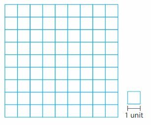 Big Ideas Math Answers 3rd Grade Chapter 15 Find Perimeter and Area 106