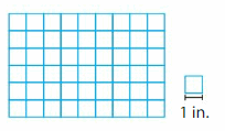 Big Ideas Math Answers 3rd Grade Chapter 15 Find Perimeter and Area 112