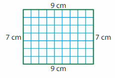 Big Ideas Math Answers 3rd Grade Chapter 15 Find Perimeter and Area 33