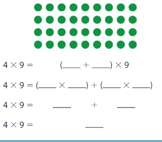 Big Ideas Math Answers 3rd Grade Chapter 3 More Multiplication Facts and Strategies 3.2 16