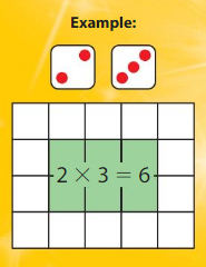 Big Ideas Math Answers 3rd Grade Chapter 6 Relate Area to Multiplication 54