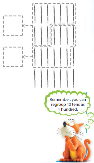 Big Ideas Math Answers 3rd Grade Chapter 9 Multiples and Problem Solving 9.2 3