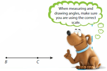 Big Ideas Math Answers 4th Grade Chapter 13 Identify and Draw Lines and Angles 129