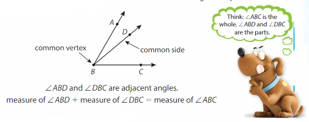 Big Ideas Math Answers 4th Grade Chapter 13 Identify and Draw Lines and Angles 142