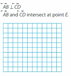 Big Ideas Math Answers 4th Grade Chapter 13 Identify and Draw Lines and Angles 202