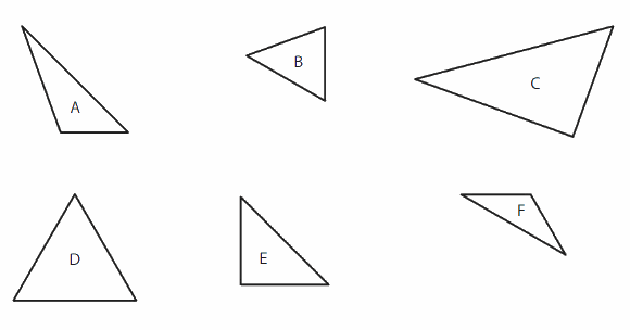 Big Ideas Math Answers 4th Grade Chapter 14 Identify Symmetry and Two-Dimensional Shapes 94