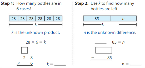 Big Ideas Math Answers 4th Grade Chapter 3 Multiply by One-Digit Numbers 3.10 2