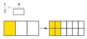 Big Ideas Math Answers 4th Grade Chapter 7 Understand Fraction Equivalence and Comparison 7.2 9
