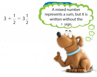Big Ideas Math Answers 4th Grade Chapter 8 Add and Subtract Fractions 132