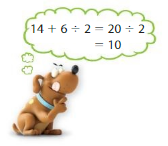Big Ideas Math Answers 5th Grade Chapter 2 Numerical Expressions 2.2 4
