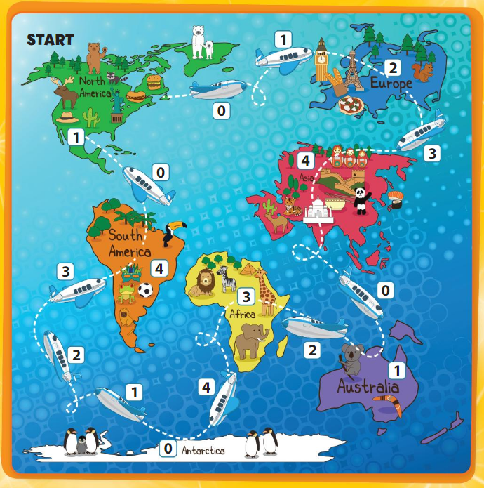 Big Ideas Math Answers 5th Grade Chapter 5 Multiply Decimals 4
