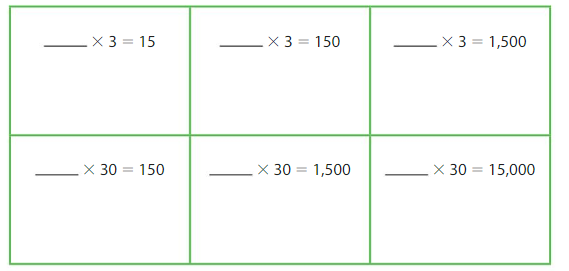 Big Ideas Math Answers 5th Grade Chapter 6 Divide Whole Numbers 6.2 1