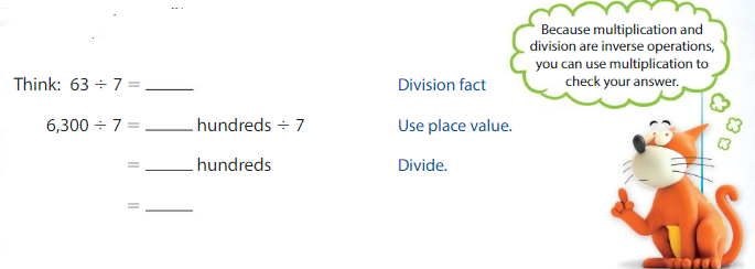Big Ideas Math Answers 5th Grade Chapter 6 Divide Whole Numbers 6.2 2