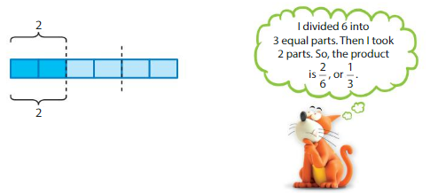 Big Ideas Math Answers 5th Grade Chapter 9 Multiply Fractions 9.2 3