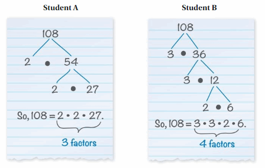 Big Ideas Math Answers 6th Grade Chapter 1 Numerical Expressions and Factors 49