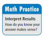 Big Ideas Math Answers 6th Grade Chapter 1 Numerical Expressions and Factors 50.1