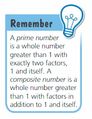 Big Ideas Math Answers 6th Grade Chapter 1 Numerical Expressions and Factors 52