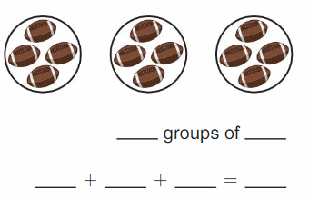 Big Ideas Math Answers Grade 2 Chapter 1 Numbers and Arrays 61