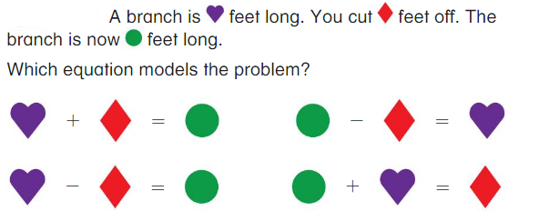Big Ideas Math Answers Grade 2 Chapter 12 Solve Length Problems 12.3 11