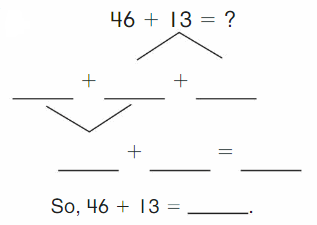Big Ideas Math Answers Grade 2 Chapter 3 Addition to 100 Strategies 88