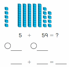Big Ideas Math Answers Grade 2 Chapter 3 Addition to 100 Strategies 96
