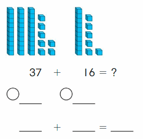 Big Ideas Math Answers Grade 2 Chapter 3 Addition to 100 Strategies 97