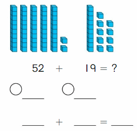 Big Ideas Math Answers Grade 2 Chapter 3 Addition to 100 Strategies 98