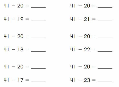 Big Ideas Math Answers Grade 2 Chapter 5 Subtraction to 100 Strategies 102
