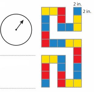 Big Ideas Math Answers Grade 3 Chapter 10 Understand Fractions 127