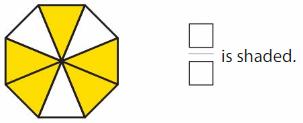 Big Ideas Math Answers Grade 3 Chapter 10 Understand Fractions 79