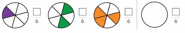 Big Ideas Math Answers Grade 3 Chapter 10 Understand Fractions 850