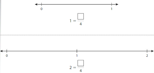 Big Ideas Math Answers Grade 3 Chapter 11 Understand Fraction Equivalence and Comparison 11.3 1