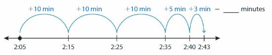 Big Ideas Math Answers Grade 3 Chapter 12 Understand Time, Liquid Volume, and Mass 26