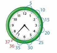 Big Ideas Math Answers Grade 3 Chapter 12 Understand Time, Liquid Volume, and Mass 5