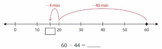 Big Ideas Math Answers Grade 3 Chapter 12 Understand Time, Liquid Volume, and Mass 59