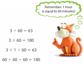 Big Ideas Math Answers Grade 3 Chapter 12 Understand Time, Liquid Volume, and Mass 62